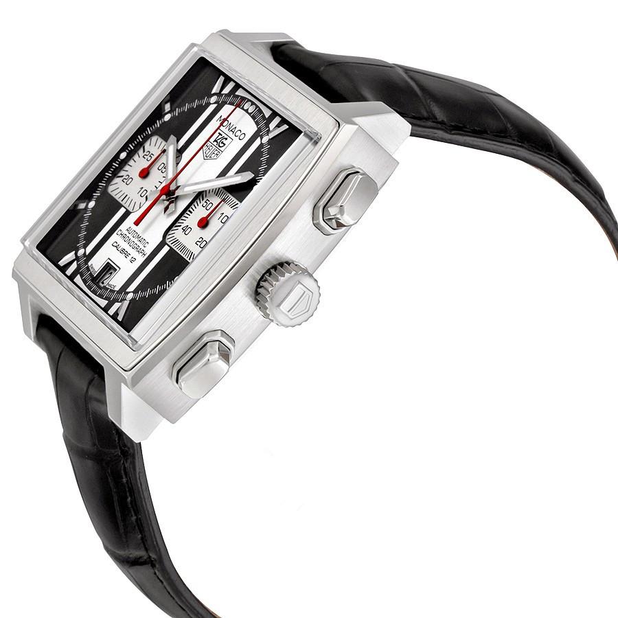 e5a2fb3ea27 Top Replica Tag Heuer Monaco Watches 39   39 mm fine matte steel case